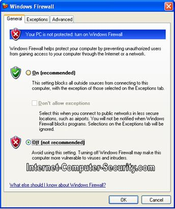 Windows XP Security Guide - IT Security