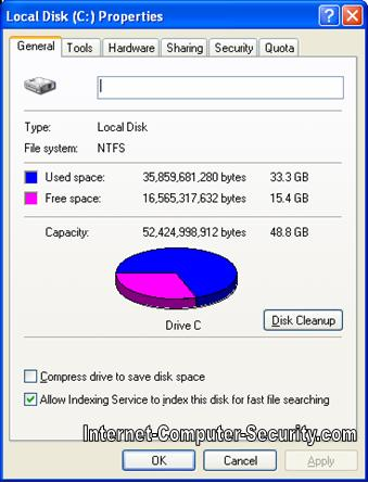 Windows Vista Fat32 Ntfs Convert